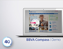 BBVA Compass Web Demos