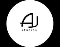 AJ STUDIOS (stationary)