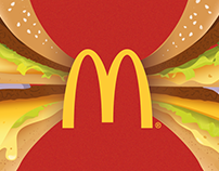 McDonald's :: Big Mac