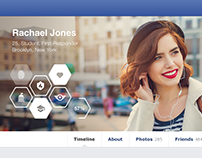 ID.me's FB Redesign