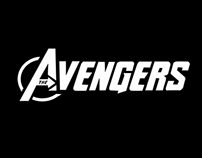What IF? An Avengers Title Sequence in 60's style