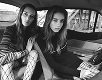 Editorial / Twins