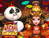 Chinese style slot : casual