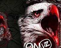Von Zipper T-Shirt Contest Entry