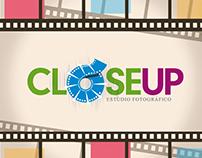 Closeup - filmagem, fotografia e estúdio fotográfico
