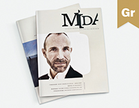 MIDA magazine | magazyn dla prawników