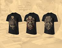 Limiteez | Tshirt Design