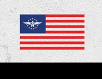 Tactical America logo concept