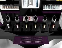 Retail Design · Serge Lutens