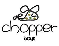 Chopper Toys