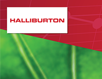 Halliburton Projects – Energy