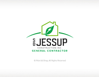 SD Jessup Logo Design