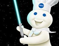Pillsbury Star Wars Day