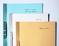 Fascículos Coleccionables // Vida de Vivos