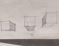 Basic Sketching Practice