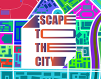 SODIC East - Escape to The City