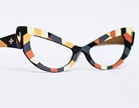 Óculos Sebrae no SPFW