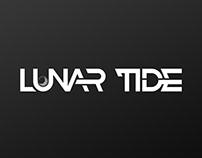 Lunar Tide Music & Arts Festival Logo