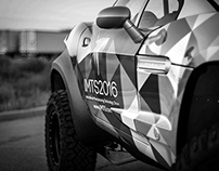 2016 IMTS Rally Fighter