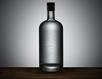 Bletchley Park Gin