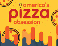 Americas Pizza Obsession