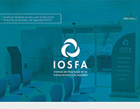 Branding - IOSFA