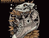 Hidden Selector- 2019