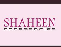 Rebranding _ shaheen ( 2017)