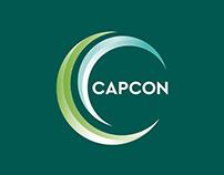 CapCon Engineering Brand Identity