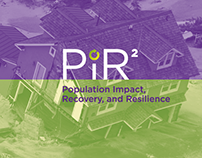 Population Impact, Recovery, and Resilience (PiR2)