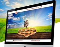 Ohannes Burger - UI/UX Design