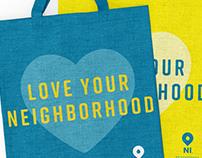 Neighborhood Initiatives