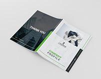Company Profile for ZN ENTERPRISE