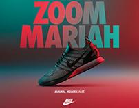 Nike City Fast