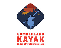 Cumberland Kayak