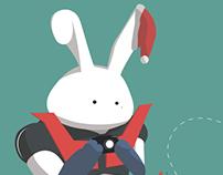 The Rabbit Mazzinger