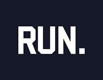 Mizuno Running Brazil