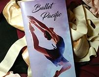 Ballet Pacific Mailer