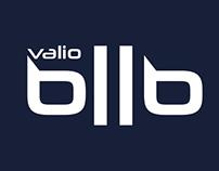 Valio B2B logo