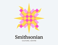 GRAPHIC DESIGN | Smithsonian Dynamic Identity