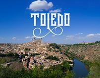 Sesión de fotos en Toledo