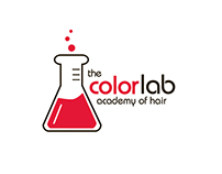 Beauty School Logo Design