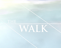 The Walk Main on End Titles