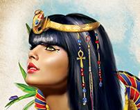 Cléopâtre / Cleopatra