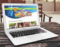 Weight Watchers HUB website