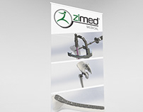 Zimed Medical - Roll-up