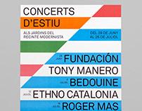 Sant Pau Summer Concerts