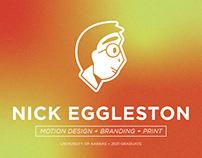 Nicholas Eggleston