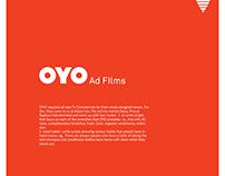 OYO Ad Films (Script Writing)