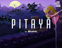 Pitaya - Tuenti